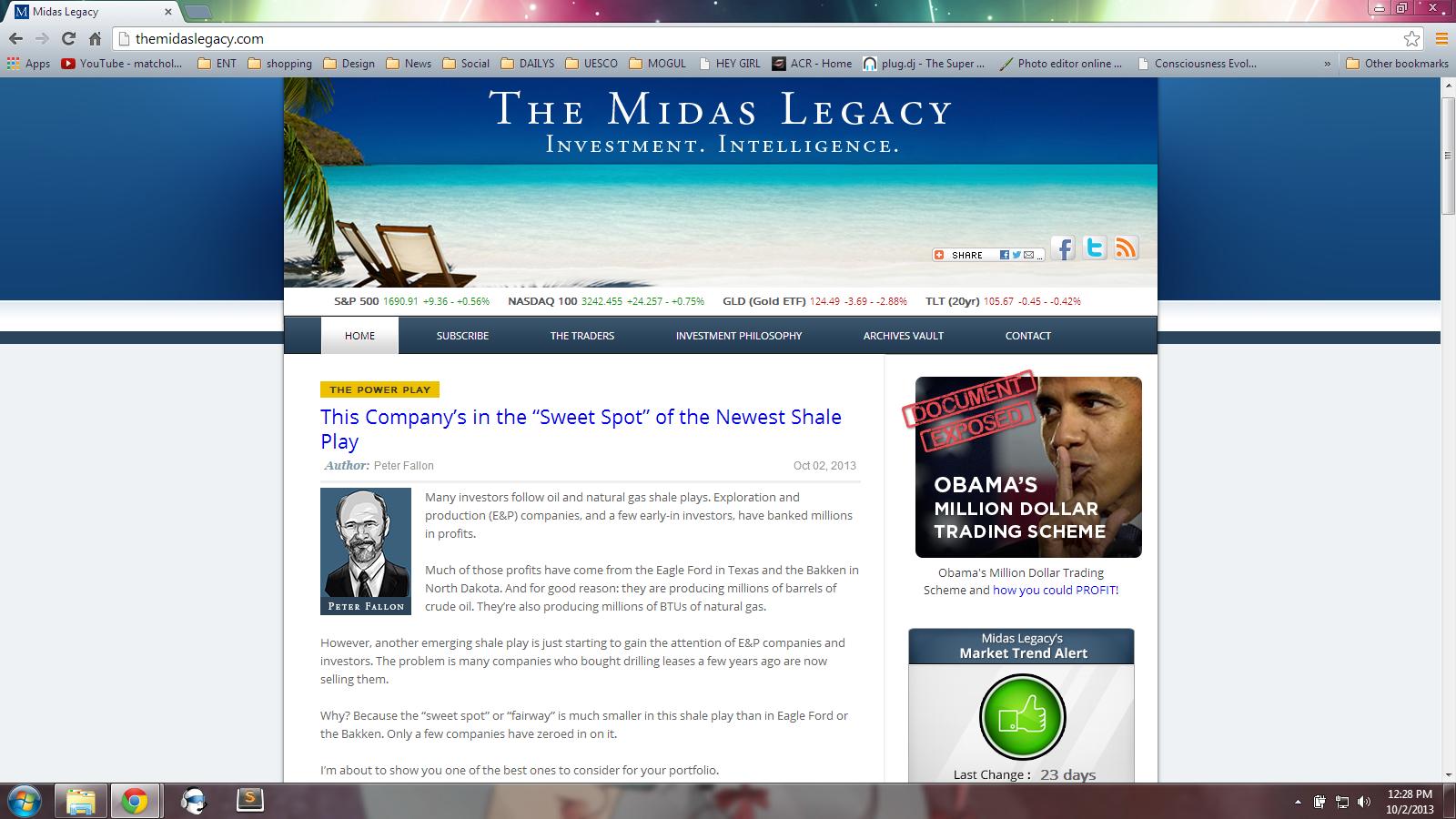 TheMidasLegacy